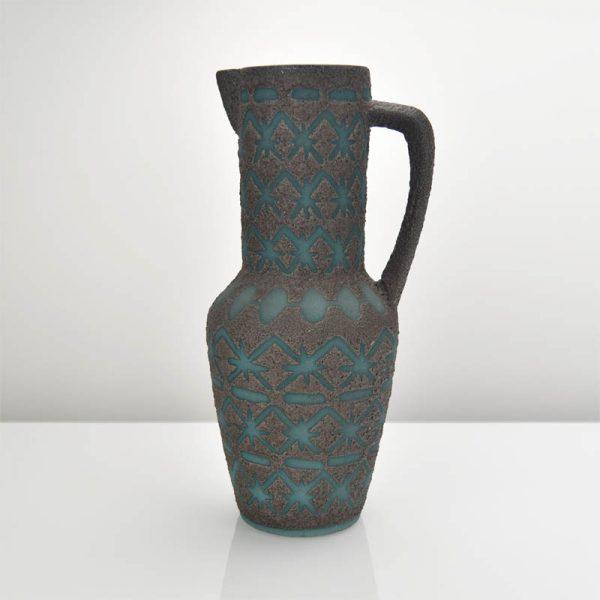 ceramano rustica vase